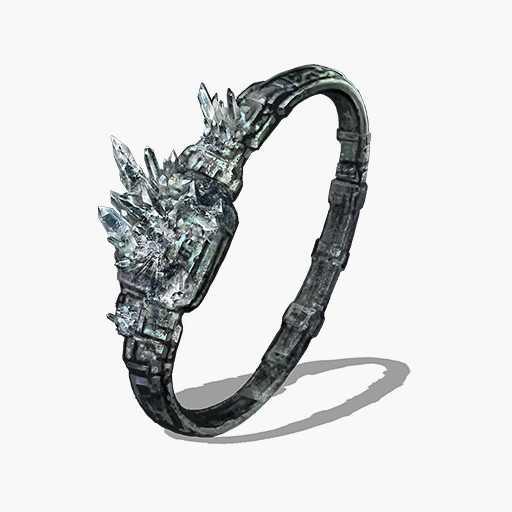 Ashen Estus Ring Image