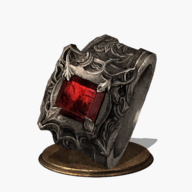 Bloodbite Ring +1 Icon