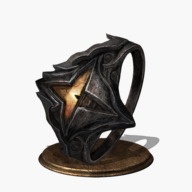 Calamity Ring Icon