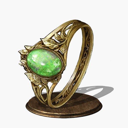 Dusk Crown Ring Image
