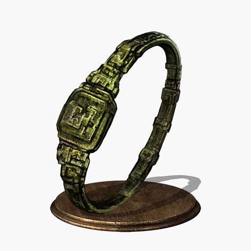 Estus Ring Image