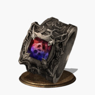 Fleshbite Ring +1 Icon