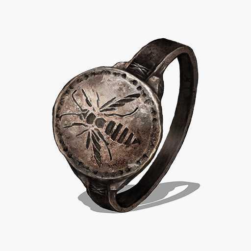 Hornet Ring Image
