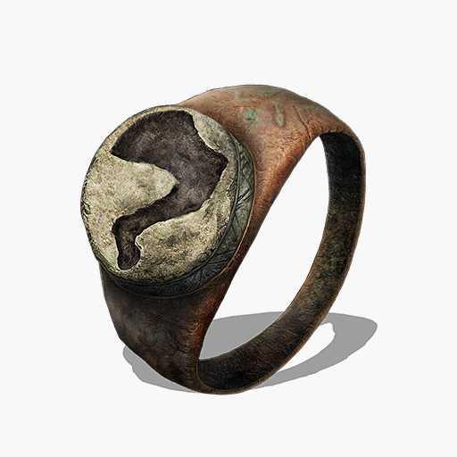 Horsehoof Ring Image