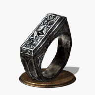 Knight Slayer's Ring Icon