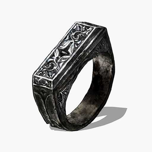 Knight Slayer's Ring Image