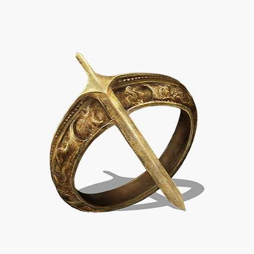 Lloyd's Sword Ring Image