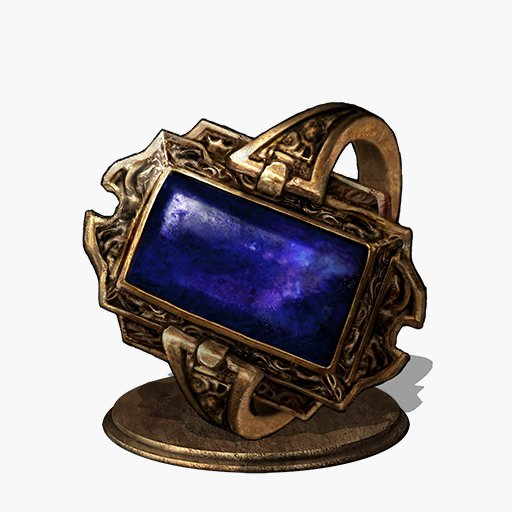 Magic Stoneplate Ring Image