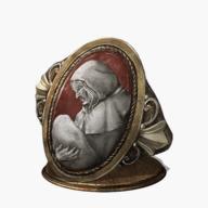 Priestess Ring Icon
