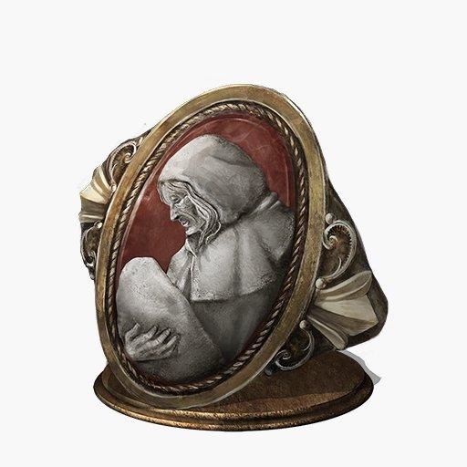 Priestess Ring Image