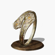 Reversal Ring Icon