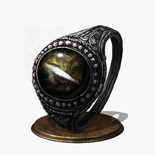 Ring of the Evil Eye Image