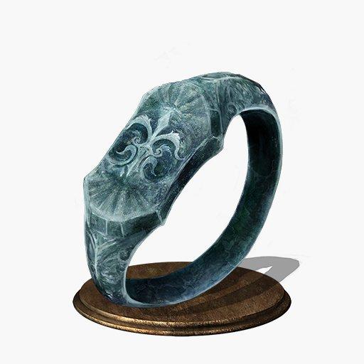 Sage Ring Image