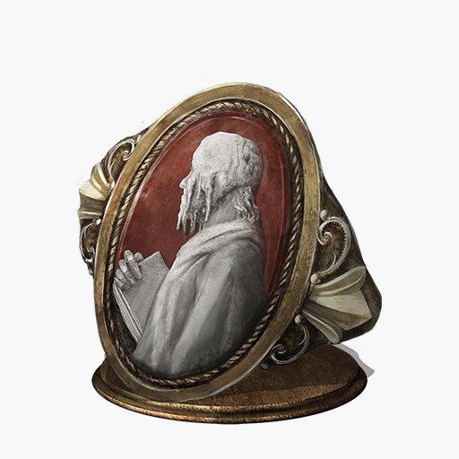 Scholar Ring Image