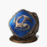 Young Dragon Ring Icon