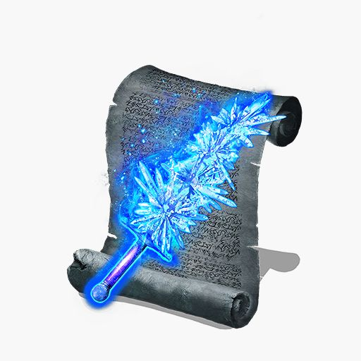 Crystal Magic Weapon Image