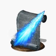 Crystal Soul Spear Image