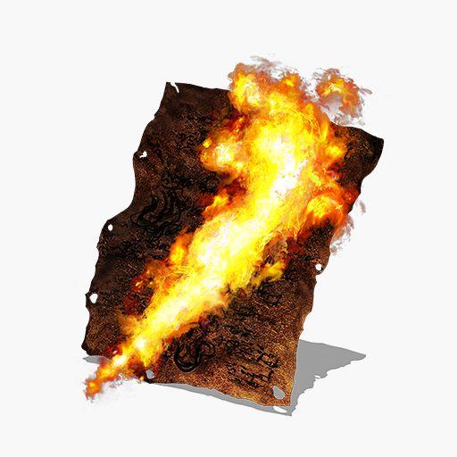Fire Surge Image