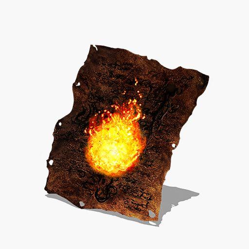 Fireball Image