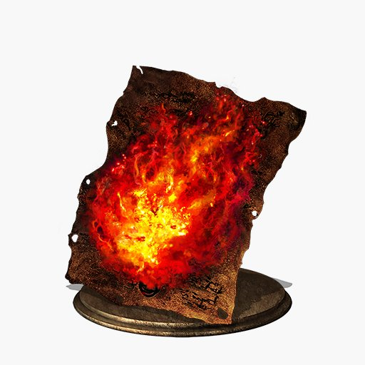 Great Chaos Fire Orb Image