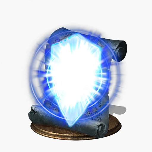 Great Magic Shield Image