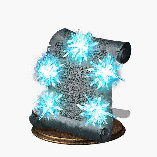 Homing Crystal Soulmass Image