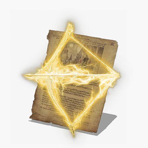 Lightning Arrow Image