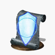 Magic Shield Image