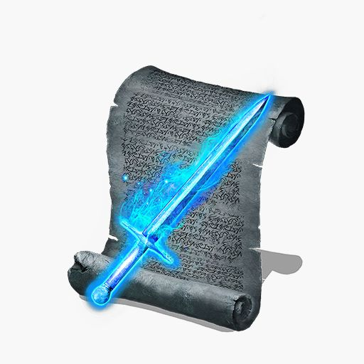 Magic Weapon Image