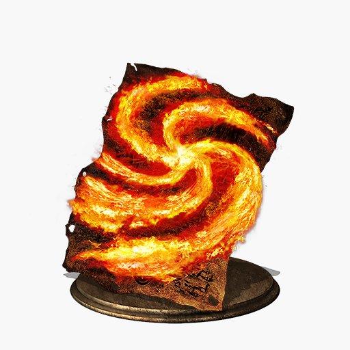 Profaned Flame Image
