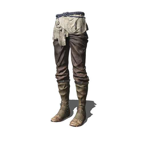 Jailer Trousers Image