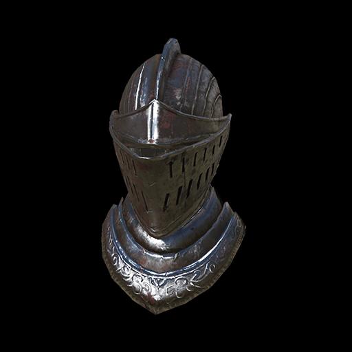 Lothric Knight Helm Image