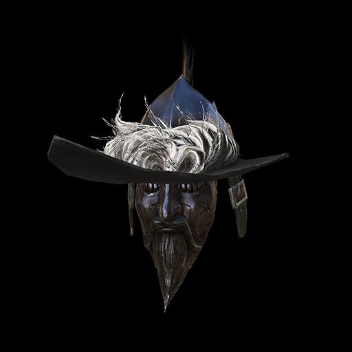 Lucatiel's Mask Image
