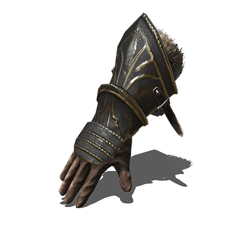 Millwood Knight Gauntlets Image