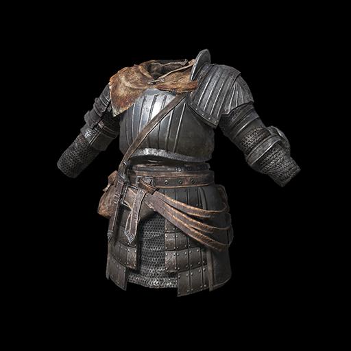 Nameless Knight Armor Image