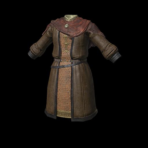 Old Sorcerer Coat Image