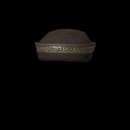 Old Sorcerer Hat Image