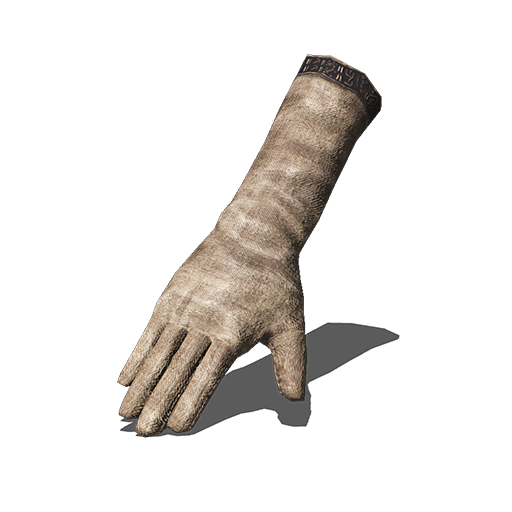 Painting Guardian Gloves Image