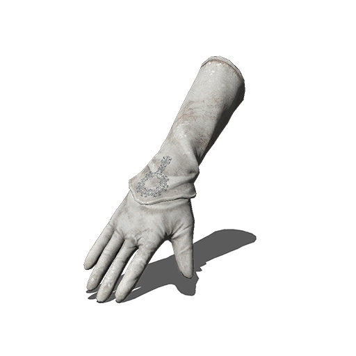 Pale Shade Gloves Image