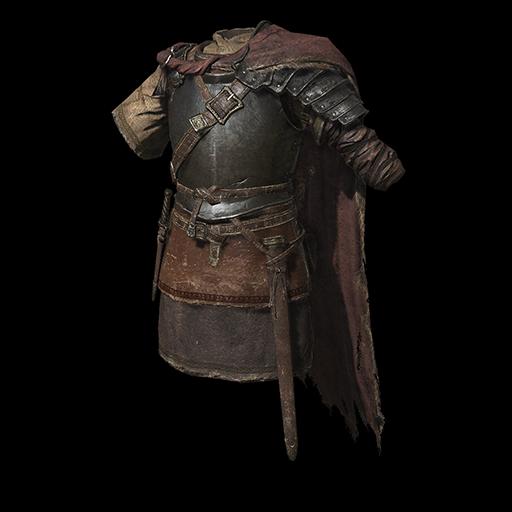 Sellsword Armor Image
