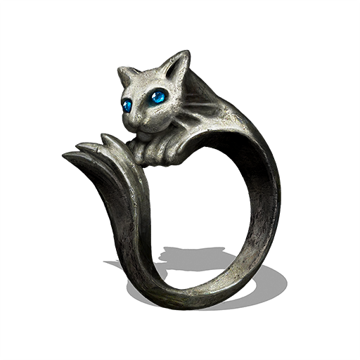 Speckled Stoneplate Ring Dark Souls