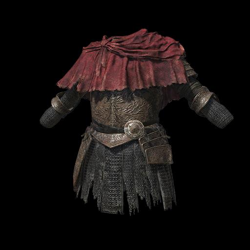 Slave Knight Armor Image