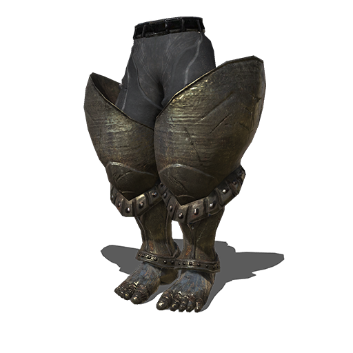 Smough's Leggings Image