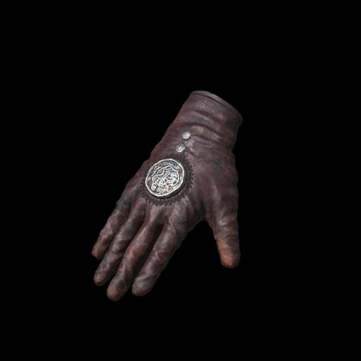 Sorcerer Gloves Image