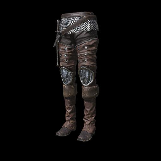 Undead Legion Leggings Image