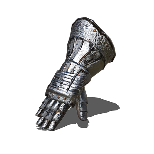 Winged Knight Gauntlets Image