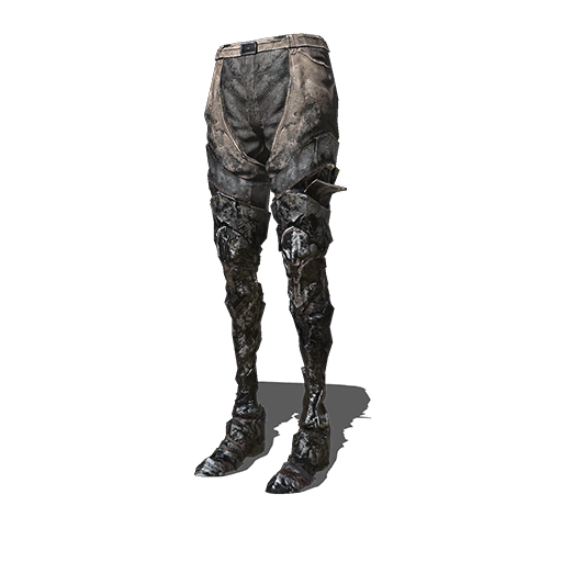 Wolf Knight Leggings Image