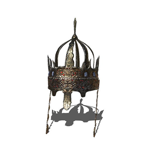 Wolnir's Crown Image